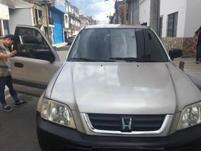 Honda Cr-v 98 Full