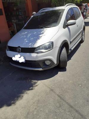 Volkswagen Crossfox 1.6 Vht Total Flex 5p 2013