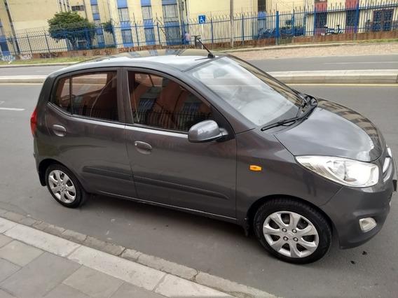 Hyundai I10 Gl 2012