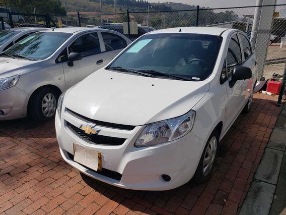 Chevrolet Sail Ls Fe 1.4 2018 Drx422