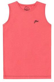 0978970b3e Camiseta Johnny Cash Dylan Tamanho 8 - Camisetas 8 Vermelho no ...