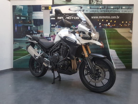 Triumph Tiger 1200 Explorer 2015/2015