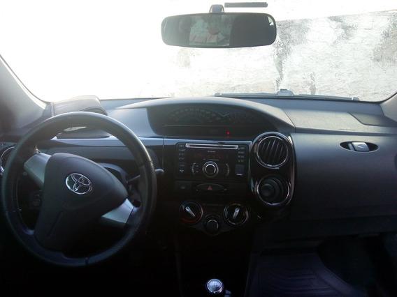 Etios 201 Sedan - Ipva 2019 Pago