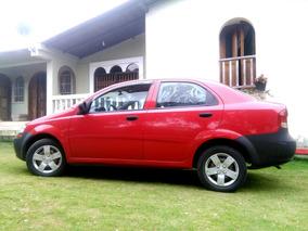 Vendo Chevrolet Aveo 1.4 En Excelente Estado
