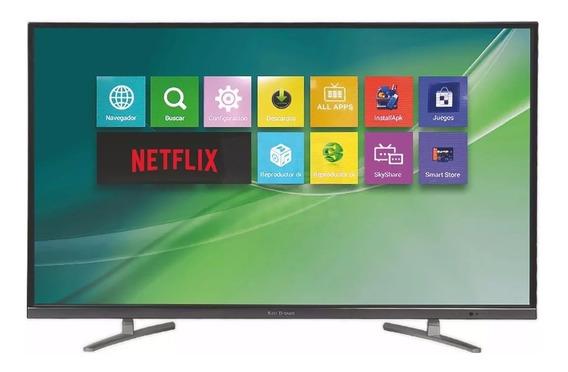 Smart Tv Led Ken Brown 32 Kb32s2000sa Tda Wifi Hdmi Netflix