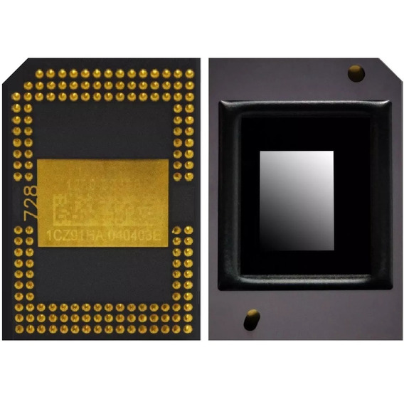 Dmd Chip 1280-6038b P/ Projetor Mitsubishi Wd720u Wd380u-est