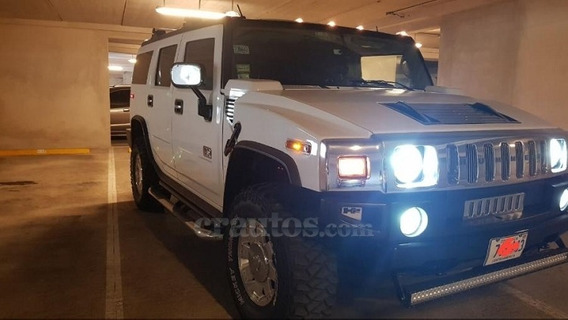 Hummer H2 Super Full Extras