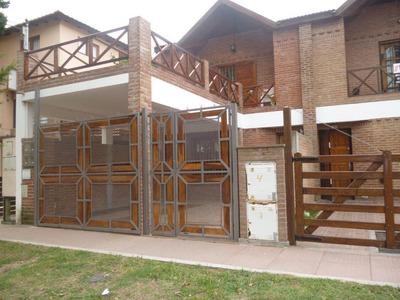 Departamento - San Bernardo Del Tuyu