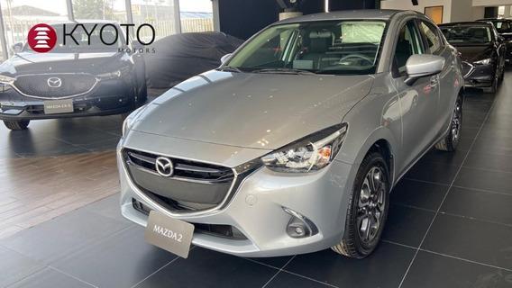 Mazda 2 Sedán Grand Touring Mecanico 2020