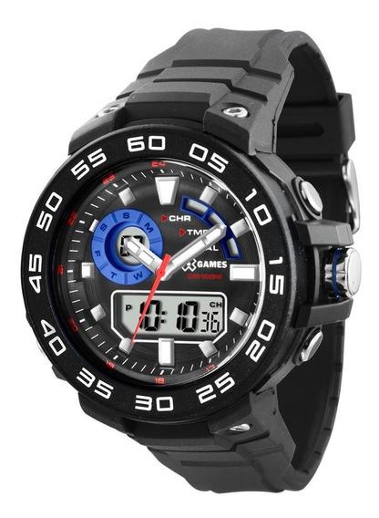 Relógio X Games Masculino Ref: Xmppa168 Bxpx
