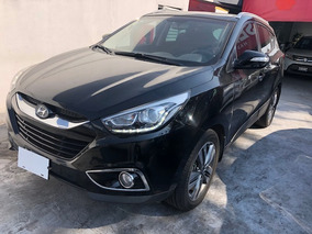 Hyundai Ix35 2.0 Limited At