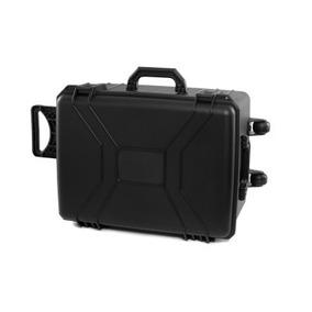 Hard Case Patola P/ Drone Equipamentos Estojo Mala Rodinhas