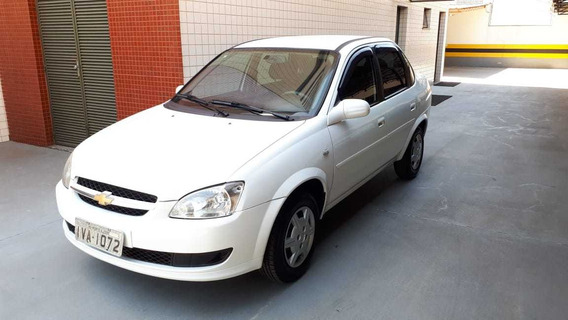 Chevrolet Classic Ls 1.0 2014