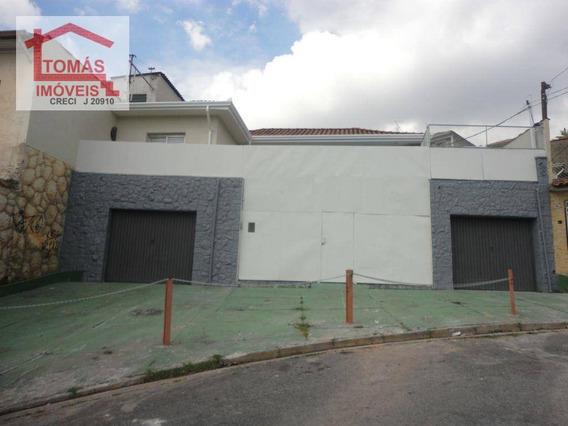 Sala Comercial À Venda, Pirituba, São Paulo. - Sa0034