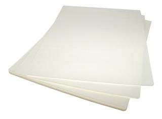 Lamina Para Plastificar A4 - Caja X100 U. Excelente Calidad