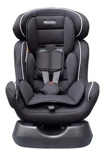 Butaca infantil para auto Mega Baby Ayrton Negro