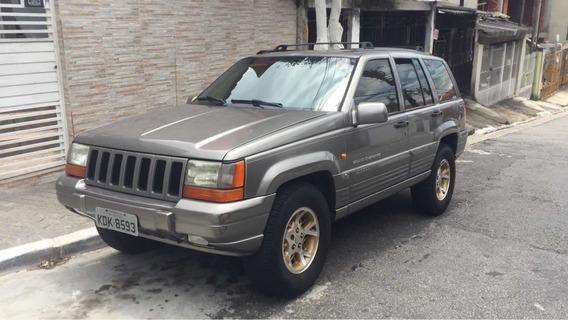 Jeep Cherokee Grand Cherokee 4x4