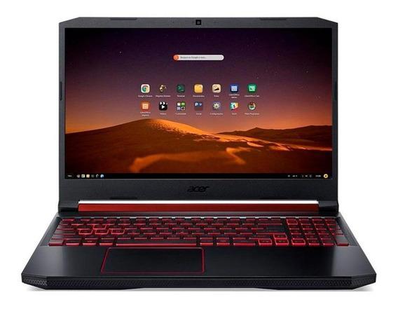 Notebook Gamer Acer Aspire Nitro 5 An515-54-58cl