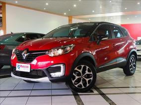Renault Captur 1.6 Intense Flex X-tronic