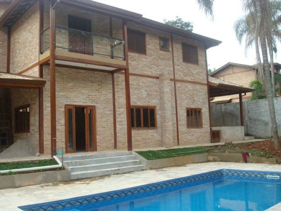 Venda Residential / Home Serra Da Cantareira Mairiporã - 1822