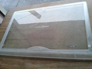 Vidrio Templado Entrepaño Medidas 64 X 43 Para Refri Mabe