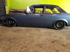 Chevette Turbo 1.6