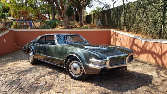 Oldsmobile Toronado 7.5 1968