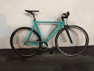Bicicleta Fixie Aventon Matarolow T55