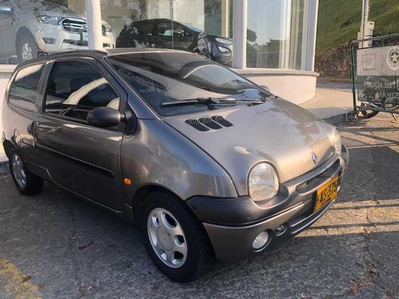 Renault Twingo Modelo 2004