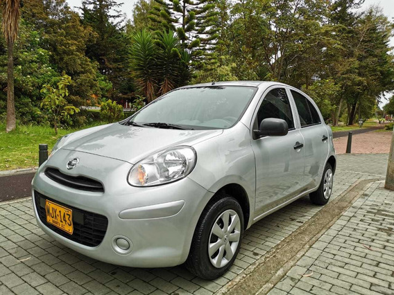 Nissan March 1600 S.aa