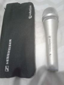 Microfone Sennheiser E838