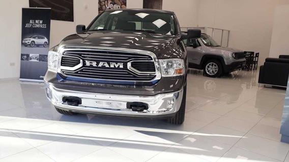 Ram 1500 Laramie Hemi 5.7 My 2020 Nueva