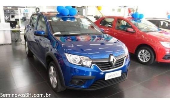 Renault Sandero Zen Flex 1.6 Aut.