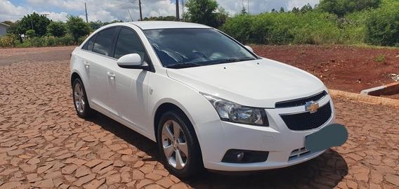 Chevrolet Cruze 1.8 Lt Ecotec 6 Aut. 4p 2014