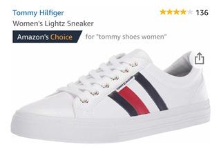 Tenis Tommy Hilfiger Originales