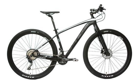 Bicicleta Mtb Carbono Slp Limited R29 // Envío Gratis.