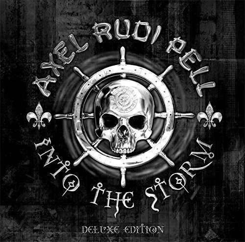 Pell Axel Rudi Into The Storm Deluxe Edition Digipack Cd X 2