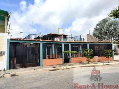Casas En Venta Yaracuy Yaritagua 20-22398 J&m