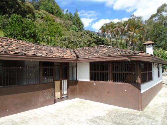 Fincas En Arriendo San Antonio Del Prado 899-196