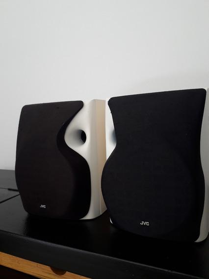 Caixa De Som Jvc Model:sp-d4