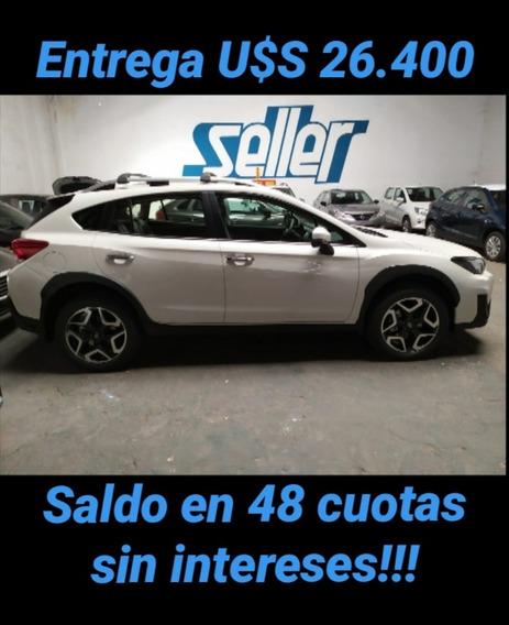 Subaru Xv 2.0 S-cvt 2020