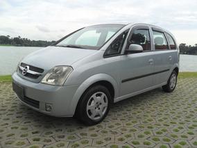 Chevrolet Meriva 1.8 Flex 2004 Completa