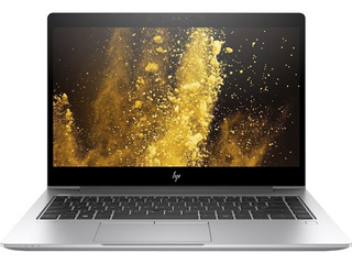 Notebook Hp 840g5 Cre I7 8gb 512gb Pantalla 14 1080 W10p