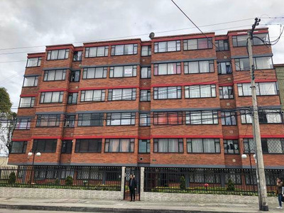 Apartamento En Venta Sociego Bogota, D.c 19-19a