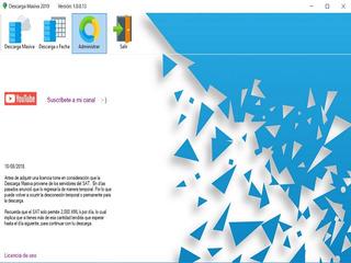 Descarga Masiva De Xml Actualizaciones Gratis Pc Ilimitadas