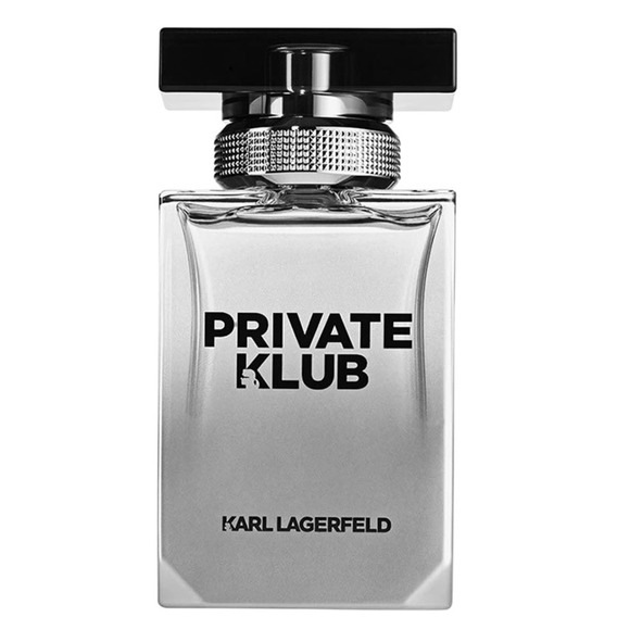 Karl Lagerfeld Perfume Masculino Private Klub - Edt 50ml