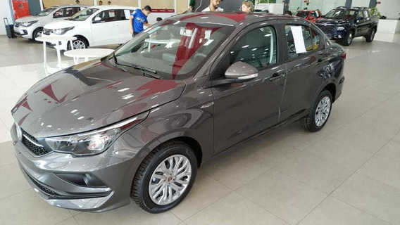Fiat Cronos Drive 1.3 Flex