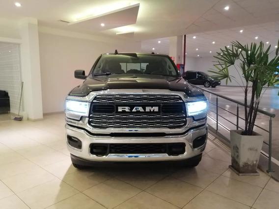 Ram 2500 Laramie 6.7l Td 365cv Atx 4wd 01