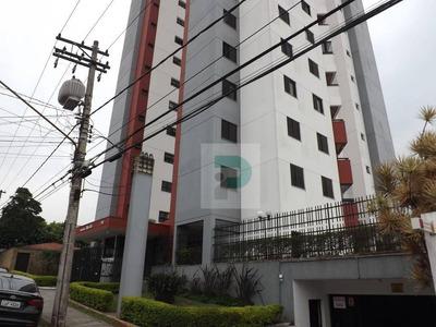 Apartamento Na Vila Lavinia - Ap0116