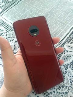 Celular - Moto G7 Plus (aceito Troca Em iPhone)